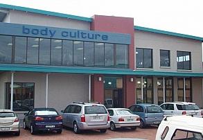 Body Culture Gymnasium