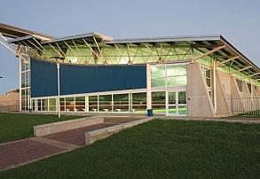 Newton Park Aquatic Centre