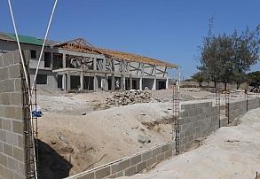SITU BEACH LODGE PEMBA MOZAMBIQUE